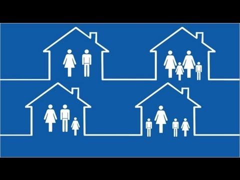 Households  >> An Overview Of Families Households And Marital Status Data 2011