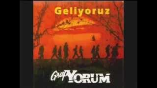 Grup YORUM - Grev Halay
