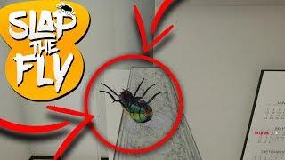 Slap The Fly #28 - ODNALAZŁ NASZĄ MIEJSCÓWKĘ! /w Swiatek6, DonDrake