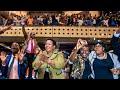 Zimbabweans celebrate Mugabe's resignation [photos/video]