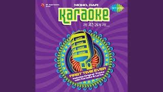 Zindagi Bhar Nahi Karaoke