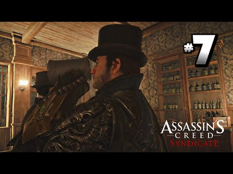Assassin's Creed Syndicate Last Maharaja DLC Walkthrough Part 7 · Mission: Much Ado About Drinking