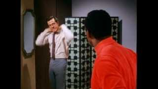 When Brothers Fight ( Clip from Tatia) Robert Culp and Bill Cosby