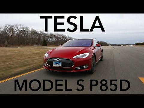 Why Consumer Reports Bought a Tesla Model S P85D | Consumer Reports