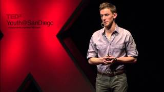 365 Days of Thank You: Brian Doyle at TEDxYouth@SanDiego 2013