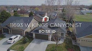 11693 W KINGS CANYON ST