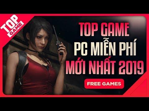 [Topgame] Top Game PC Miễn Phí Mới Nhất Đáng Trải Nghiệm 2019