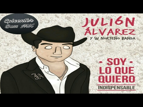 Julión Álvarez - Ojos Verdes