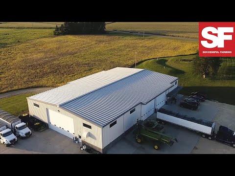 Farm Shop Features Livable Space and Innovative Design   Top Shops   Successful Farming
