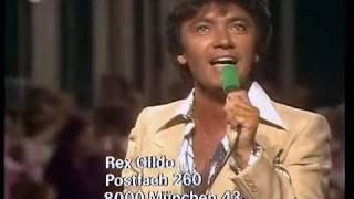 Rex Gildo - Küsse von dir