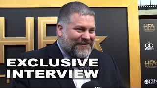 Hollywood Film Awards: Dean DeBlois Exclusive Interview