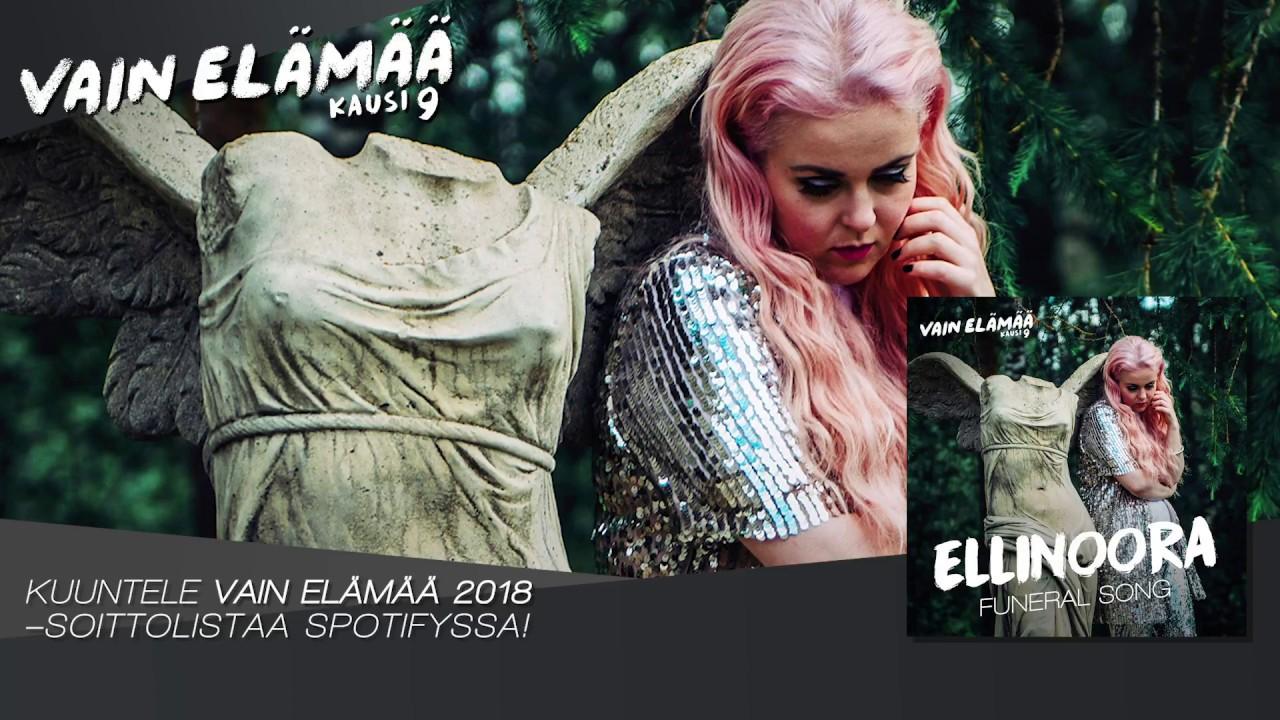 Ellinoora - Funeral Song (Vain elämää -konserttiliput nyt myynnissä) #1