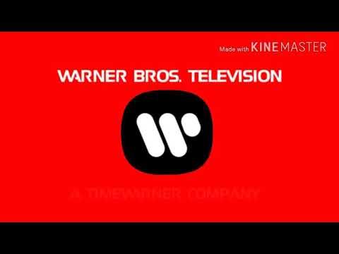 Warner Bros. Television 2018 Big W ident