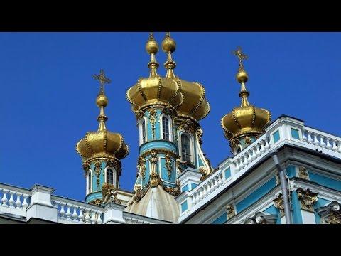 [2017] Russland, mein Schicksal - Sankt Petersburg [Dokumentarfilm HD]