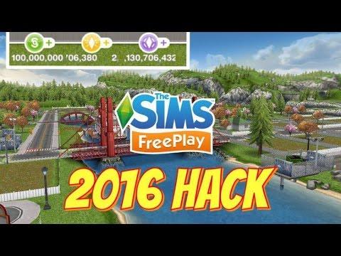 Sims Freeplay Hack (NOVEMBER, 2016)