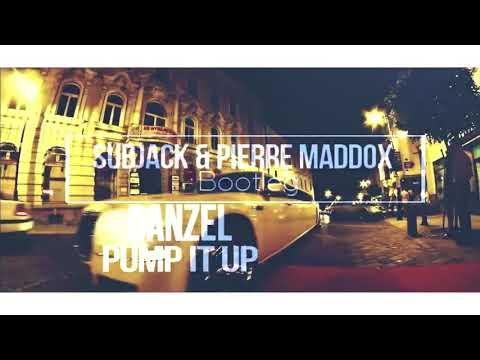Danzel - Pump It Up (Subjack & Pierre Maddox Bootleg) /reuploaded/
