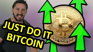For bitcoin today, we will be doing a technical analysis and make price prediction the short long term. news today is t...
