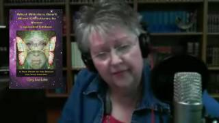 TSR 065: Mary Lake and What Witches Don't Want Christians to Know