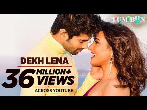 Dekh Lena Video Song   Tum Bin 2   Arijit Singh & Tulsi Kumar   Neha Sharma, Aditya & Aashim