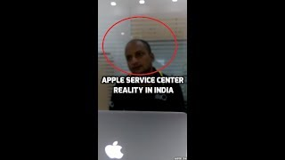 Gambar cover Apple Service Center Reality In India || Must Watch