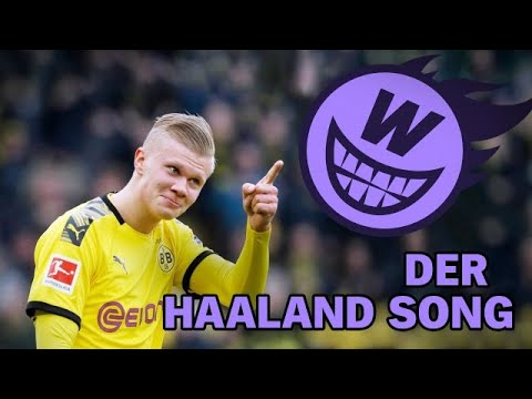 der-haaland-song
