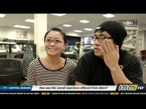2013 Subaru Outback Customer Review | Capitol Subaru | San Jose , CA | DGDG.COM
