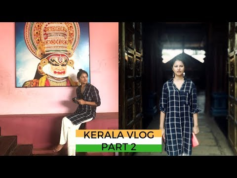 MAGICAL KERALA | I VISITED MY BIRTHPLACE IN PALAKKAD/TEMPLE VISITS & STORY TIME | NOSTALGIA PART 2