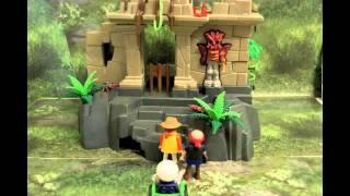 Bunyip Toys Playmobil Treasure Hunters Thumbnail