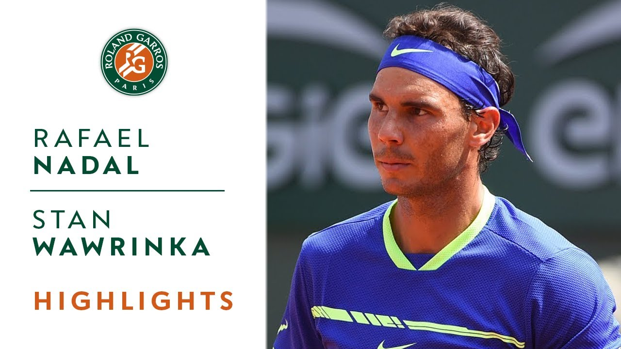 Highlights of French Open second day