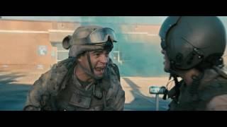 Инопланетное вторжение Битва за Лос Анджелес (2011) трейлер