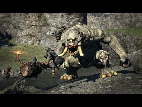 dragons dogma how to make an over powered sorcerer