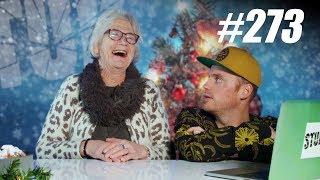 #273: Bejaarden Reageren op StukTV [OPDRACHT]