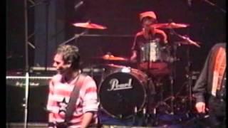 The Boys - Brickfield Nights (Live at Tor3 in Düsseldorf, Germany, 2001)