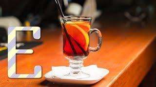 Грог — рецепт коктейля Едим ТВ