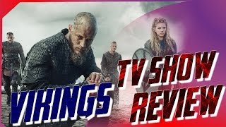 VIKINGS TV SHOW REVIEW