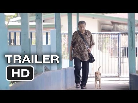 NYFF 2012 Bwakaw Official Trailer #1 (2012) - Jun Lana Movie HD