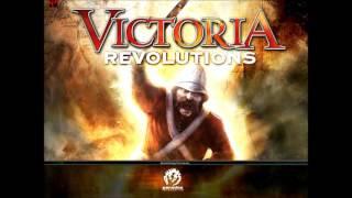 Victoria Revolutions   Deutsche Geschichte like it's 1914k