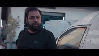 Kafon - Tiba | طيبة (Official Music Video)