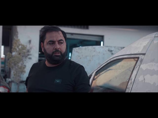 Kafon - Tiba | طيبة (Official Music Video)