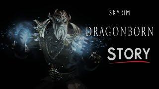 The Elder Scrolls Skyrim Tribute - Dragonborn Story