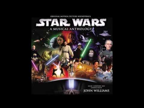 John Williams - Star Wars. Main Titles (HD)
