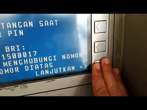 Begini cara bayar Indihome ATM. Gak sampai dua menit beres