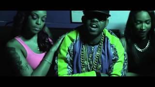 Bleu Davinci - Lil Nigga feat  Fly Boy Pat, Cap 1, and Jim Jones (Official Video)