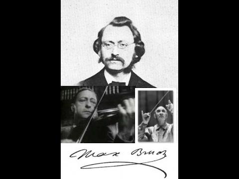 Bruch:Scottish Fantasy-Heifetz with Steinberg & RCA Victor Orchestra