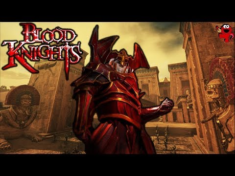 History of the Blood Knights and Vampire Knightly Orders - Warhammer Fantasy Lore |