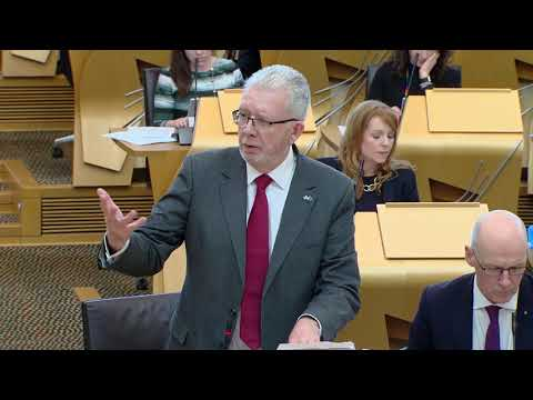 Debate: UK Withdrawal from the European Union (Legal Continuity) Bill - 21 March 2018