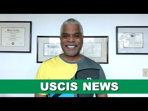 Good News - Family-Based Petitions Updates - USCIS Green Card Interviews Being Waived