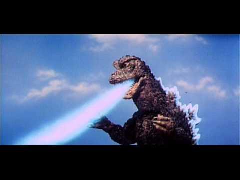Sir Mix-a-Lot - Posse On Broadway ( The Godzilla Remix )