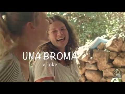 Travelling Spanish Classroom | Costa Rica & Panama
