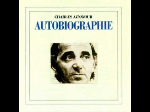 05) Charles aznavour - Mon Emouvant Amour